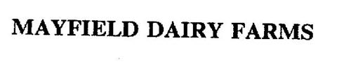 MAYFIELD DAIRY FARMS