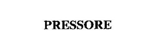 PRESSORE
