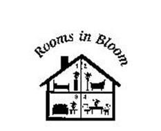 ROOMS IN BLOOM