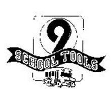 9 SCHOOL TOOLS