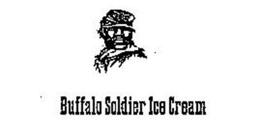 BUFFALO SOLDIER ICE CREAM