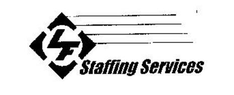LF STAFFING SERVICES