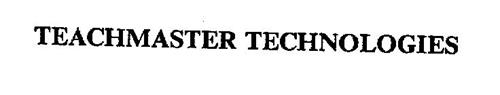 TEACHMASTER TECHNOLOGIES