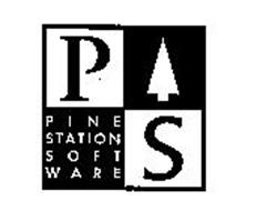 P PINE STATION SOFTWARE S