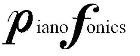 PIANO FONICS