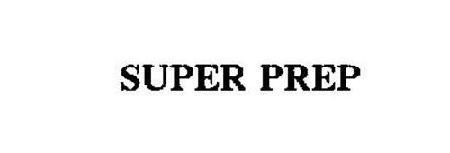 SUPER PREP