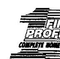 1 FIRST PROFESSIONAL COMPLETE HOME IMPROVEMENT & REPAIR
