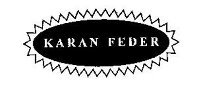 KARAN FEDER