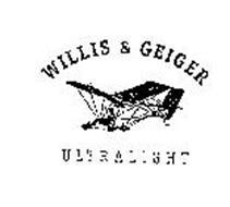 WILLIS & GEIGER ULTRALIGHT