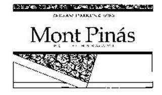 CHILEAN SPARKLING WINE MONT PINAS BULLECHARMANT
