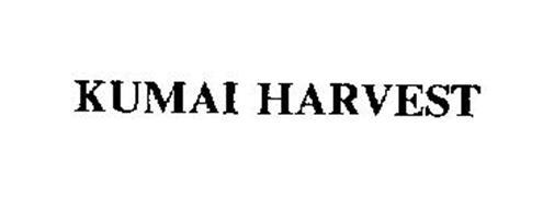 KUMAI HARVEST