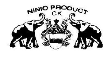 NINIO PRODUCT CK