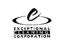 EXCEPTIONAL CLEANING CORPORATION