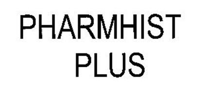 PHARMHIST PLUS