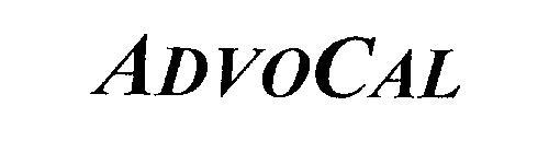 ADVOCAL