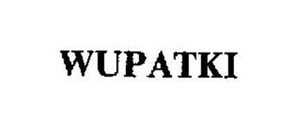 WUPATKI