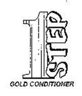 1 STEP GOLD CONDITIONER