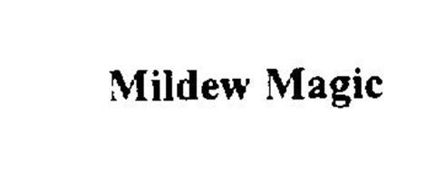 MILDEW MAGIC