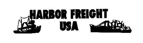 HARBOR FREIGHT USA