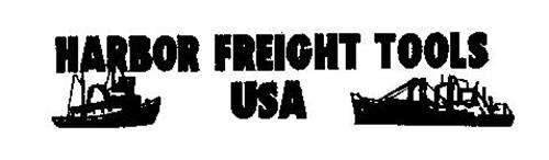 HARBOR FREIGHT TOOLS USA