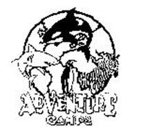 ADVENTURE CAMPS