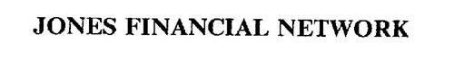 JONES FINANCIAL NETWORK
