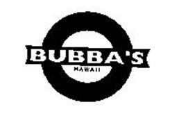 BUBBA'S HAWAII