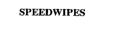SPEEDWIPES