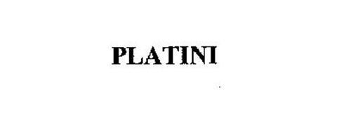 PLATINI