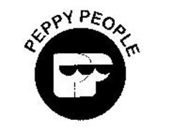 PEPPY PEOPLE