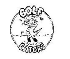 GOLF GATORS