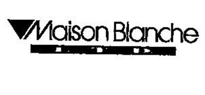 MAISON BLANCHE LTD.