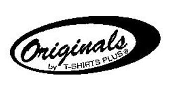 ORIGINALS BY T-SHIRTS PLUS