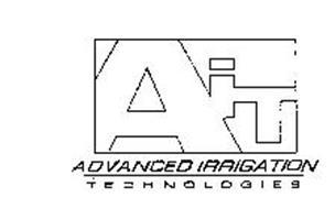 AIT ADVANCED IRRIGATION TECHNOLOGIES