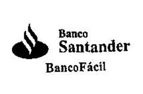 BANCO SANTANDER BANCOFACIL