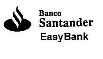 BANCO SANTANDER EASYBANK