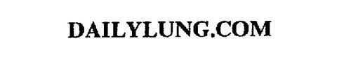 DAILYLUNG.COM