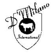 D MILANO INTERNATIONAL