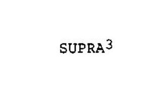 SUPRA3