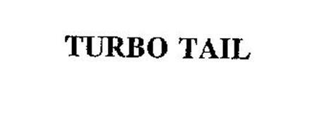 TURBO TAIL