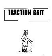 TRACTION GRIT