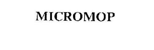 MICROMOP