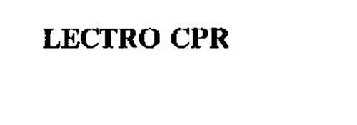 LECTRO CPR