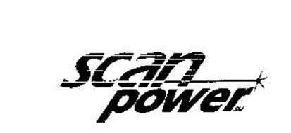 SCAN POWER