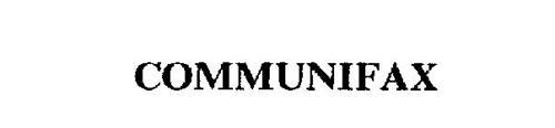 COMMUNIFAX