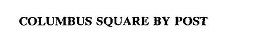 COLUMBUS SQUARE BY POST