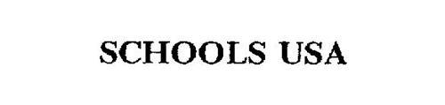 SCHOOLS USA