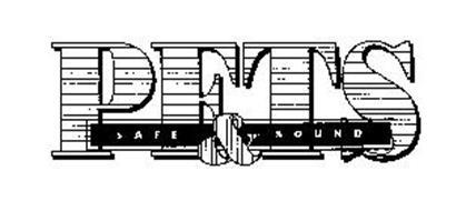 PETS SAFE & SOUND