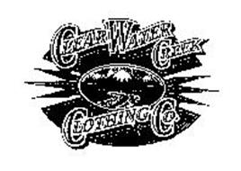 CLEAR WATER CREEK CLOTHING CO.