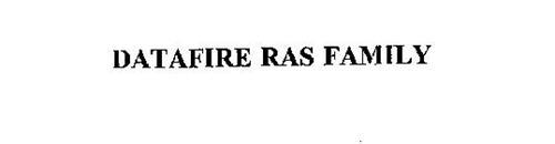DATAFIRE RAS FAMILY